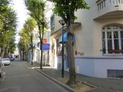 Trianon, 9, Rue Desbrest, 03200, Vichy