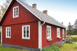 Two-Bedroom Holiday home in Ljungbyhed 2,  26452, Ljungbyhed
