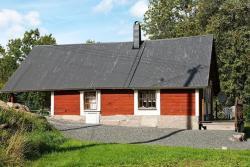 One-Bedroom Holiday home in Åseda 3,  36433, Sissehult