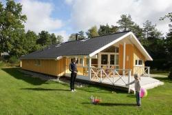 Four-Bedroom Holiday home in Frederiksværk,  3300, Melby