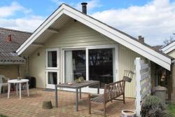 One-Bedroom Holiday home in Askeby,  4792, Askeby