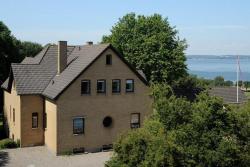 Ten-Bedroom Holiday home in Broager,  6310, Broager