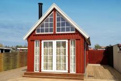 Holiday home in Karrebæksminde,  4736, Karrebæksminde