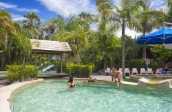 NRMA Darlington Beach Holiday Park, 104-134 Eggins Drive, 2456, 阿瑞瓦瑞