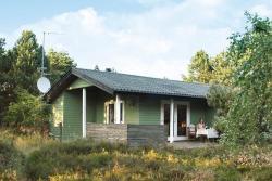 Three-Bedroom Holiday home in Sjællands Odde 1,  4583, Tjørneholm