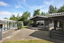 Three-Bedroom Holiday home in Højslev 1,  7840, Bøstrup