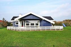Three-Bedroom Holiday home in Harboøre 7,  7673, Harboør