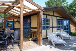 Three-Bedroom Holiday home in Børkop 6,  7080, Egeskov