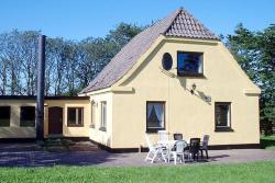 Two-Bedroom Holiday home in Sæby 6,  9300, Mølholt