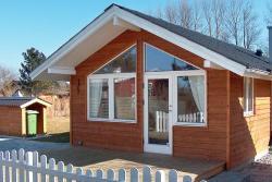 Two-Bedroom Holiday home in Brenderup Fyn 1,  5464, Vedelshave