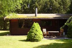 Three-Bedroom Holiday home in Rødby 8,  4970, Rødbyhavn