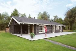 Two-Bedroom Holiday home in Højby 1,  4573, Lumsås