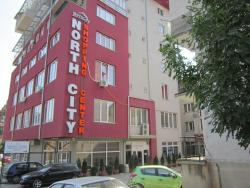 Hotel North City, Cika Jovina bb, 38220, Kosovska Mitrovica
