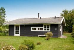 Three-Bedroom Holiday home in Nakskov 3,  4900, Kappel
