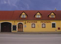 Penzion Ambrozie, Chrudimská 4, 538 07, Seč