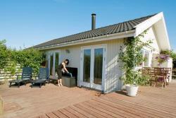 Two-Bedroom Holiday home in Grevinge 2,  4571, Grevinge