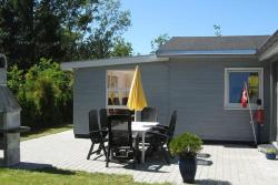Two-Bedroom Holiday home in Storvorde 2,  9280, Skelby