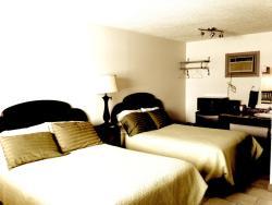 Chaparral Inn, 508 Main St, SK, S0C 0G0, Arcola