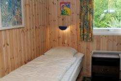 Three-Bedroom Holiday home in Glesborg 20,  8585, Fjellerup
