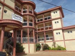 Hotel Pekassa De Karche, BP 97 Foumban,, Foumban
