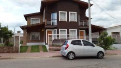 Cabañas Altos Palmares, Leandro N Alem 110, 5174, Huerta Grande