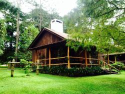 Hotel y Resort Quinta del Sol, Ruta Nacional 18 Km 25.5  San José Pinula, 01052, San José Pinula