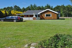 Two-Bedroom Holiday home in Ørsted 2,  8950, Kare