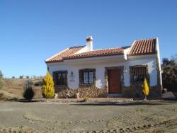 Cortijo La Encina, yegua alta cerricos, 04810, Chirivel
