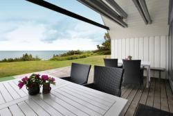Three-Bedroom Holiday home in Gilleleje 11,  3250, Gilleleje