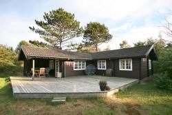 Three-Bedroom Holiday home in Gørlev 4,  4281, Reersø