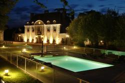 Logis La Marjolaine, Domaine Du Bas Mont, 53100, Moulay