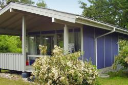 Two-Bedroom Holiday home in Rødby 11,  4970, Kramnitse