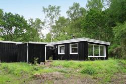 Two-Bedroom Holiday home in Stege 6,  4780, Hegningen