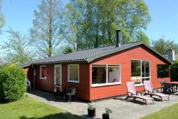 Two-Bedroom Holiday home in Sydals 5,  6470, Kegnæshøj