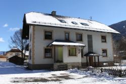 Apartmenthaus Urban, Glashütte 54, 5582, 圣迈克尔隆高