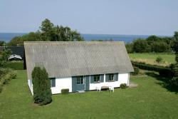 Four-Bedroom Holiday home in Allinge 2,  3770, Allinge