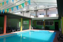 Hotel Cerdeña, Calle 30 número 431, 7107, Santa Teresita