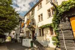 Hotel Leyscher Hof, August-Bungert-Allee 9, 56599, Leutesdorf