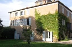 Le Montellier, 106 Rue Louis et Eugène Berlot, 69460, Blacé