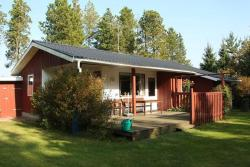 Three-Bedroom Holiday home in Hadsund 30,  9560, Odde