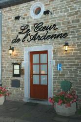 B&B Le Coeur de l'Ardenne, Rue du tilleul 7, 6666, Wibrin