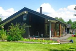 Three-Bedroom Holiday home in Store Fuglede 2,  4480, Drøsselbjerg