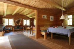 Three-Bedroom Holiday home in Stege 9,  4780, Hegningen