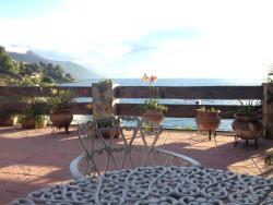 Hotel Terrazas Del Lago, Calle del lago final, 07012, San Antonio Palopó