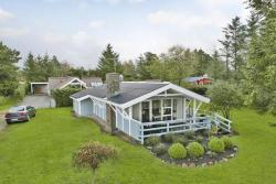 Three-Bedroom Holiday home in Fjerritslev 19,  9690, Slettestrand