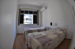 Rent House in Rio Braguinha, Avenida Atlantica, 3806, 22070-001, Rio de Janeiro