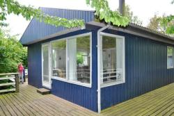 Three-Bedroom Holiday home in Odder 2,  8300, Amstrup