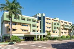 Hotel Vale Verde, Av Afonso Pena, 106, 79005001, Campo Grande