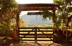 Pousada Terra Brasil, Estrada da Lapinha, km10, 35845-000, Santana do Riacho
