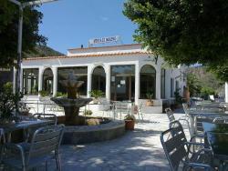 Pensión Restaurante Venta El Molino, Barriada Sopalmo, 37, 04638, Sopalmo